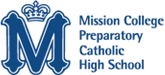 Mission College Preparatory Catholic High School