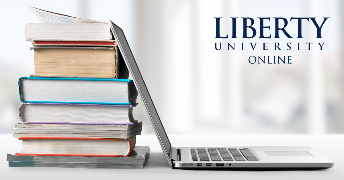 Liberty university online online bookstore fandeluxe Image collections