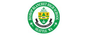 Bishop Blanchet High School