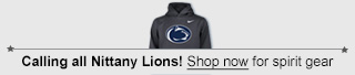 Penn State University University Spirit Gear & Accessories Spirit Gear Accessories