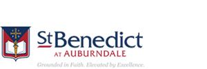 Saint Benedict at Auburndale