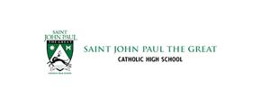 Saint John Paul the Great Catholic High School