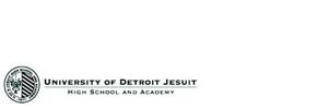University of Detroit Jesuit High School
