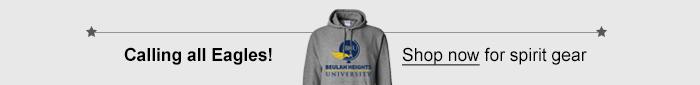 Beulah Heights University Spirit Gear & Accessories Spirit Gear Accessories