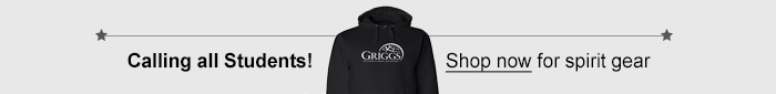 Griggs International Academy Spirit Gear & Accessories Spirit Gear Accessories