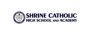 Shrine Catholic High School and Academy