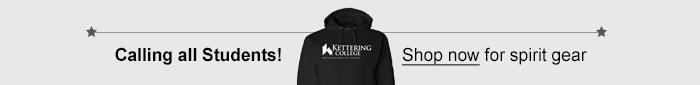 Kettering College Spirit Gear & Accessories Spirit Gear Accessories