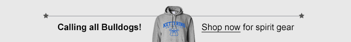Kettering University Spirit Gear & Accessories Spirit Gear Accessories