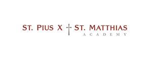 St. Pius X-St. Matthias Academy