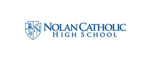 Nolan Catholic High School