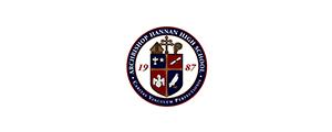 Archbishop Hannan High School