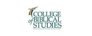 College of Biblical Studies-Houston